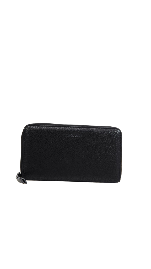 Izzie Wallet (Black)
