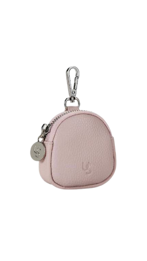 Jax Airpod Pouch (Blush)