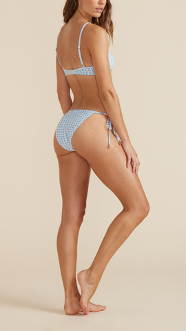 Jelena Midi Denim Dress