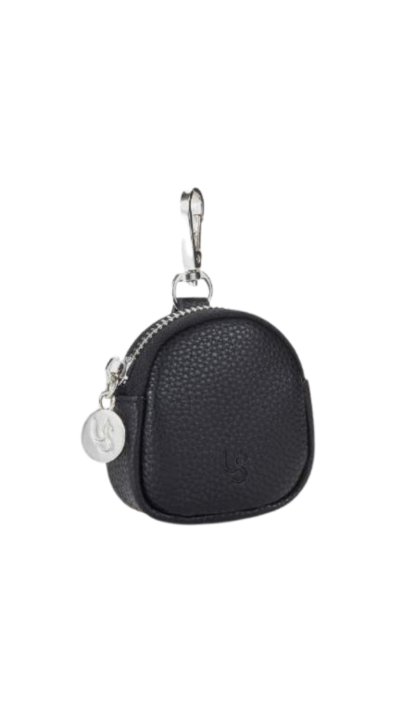 Jax Airpod Pouch (Black)