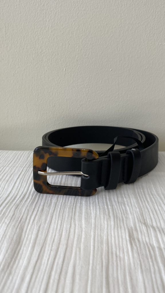 Cassie Belt (Black)