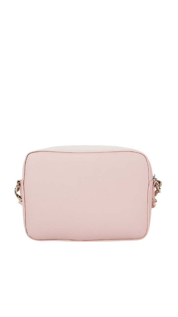 Bond Crossbody Bag (Blush)