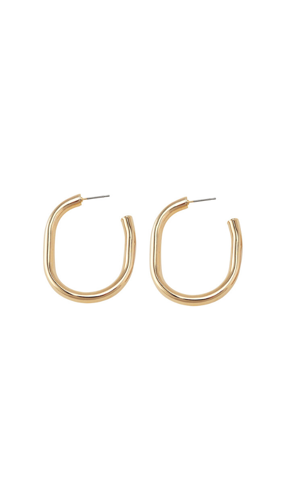 Jourdan Hoops (Gold)