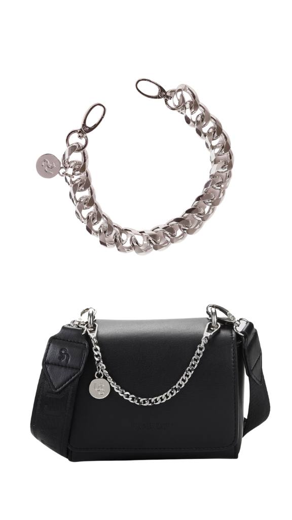 Chunky Bag Chain