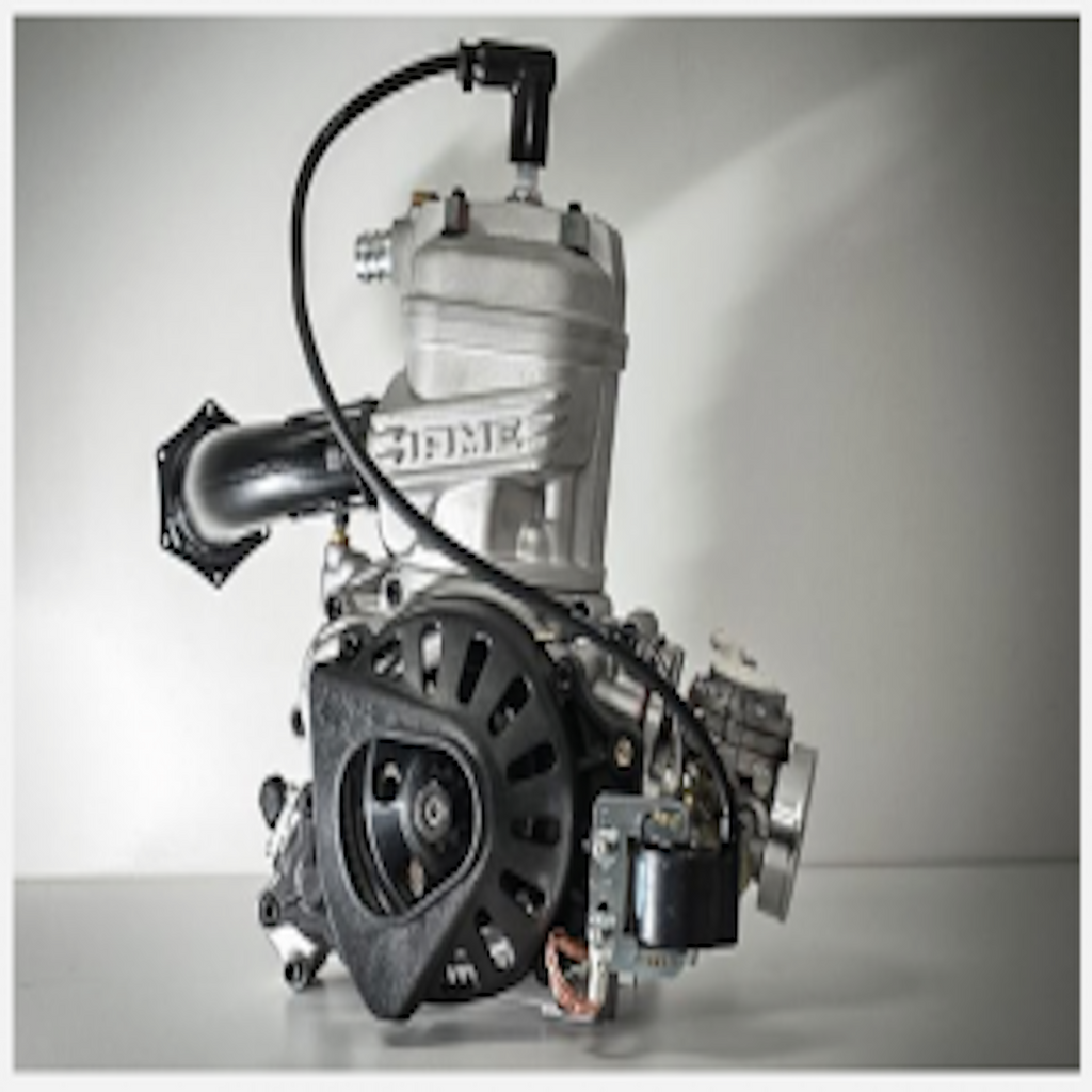 IAME X30 Engine Package - Power Republic - Online Kart Shop - Gold Coast - Brisbane