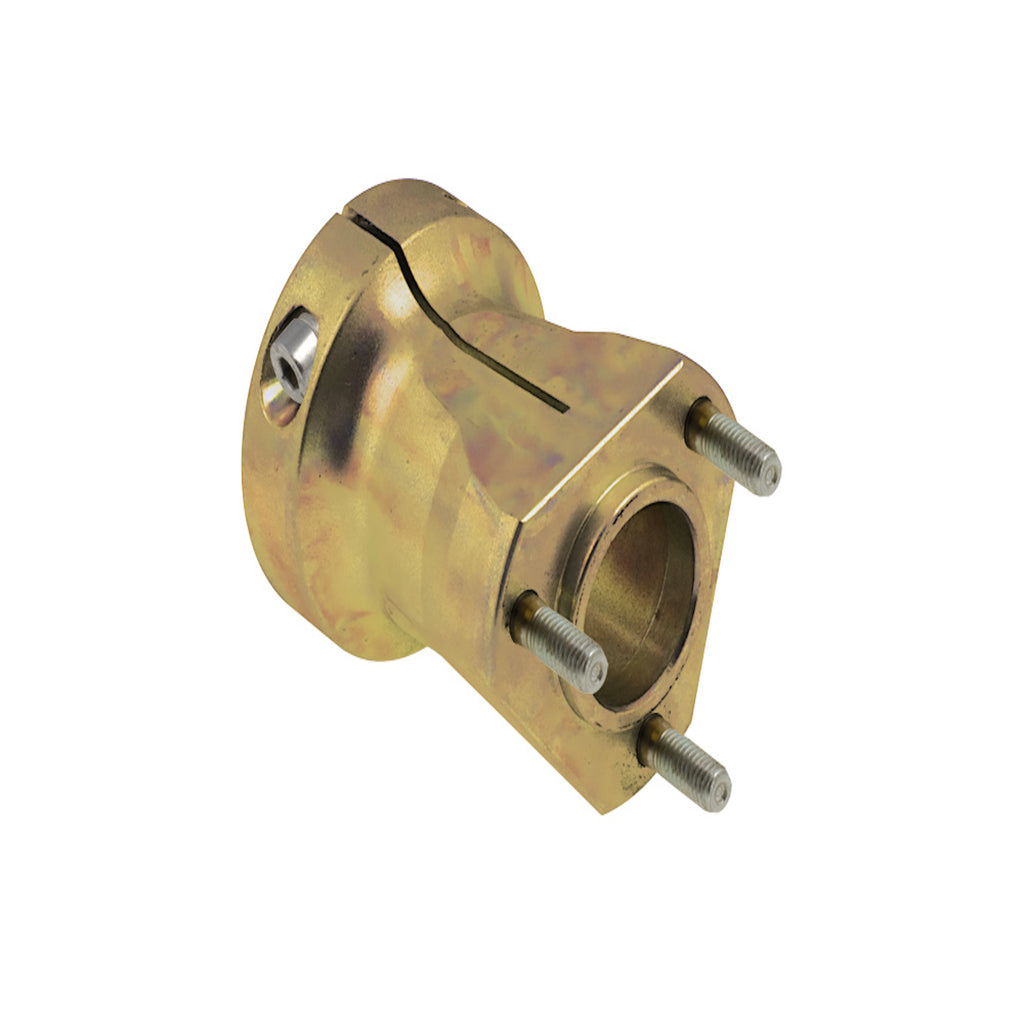 OTK Tony Kart Magnesium Rear Wheel Hub - Power Republic - Online Kart Shop - Gold Coast - Brisbane