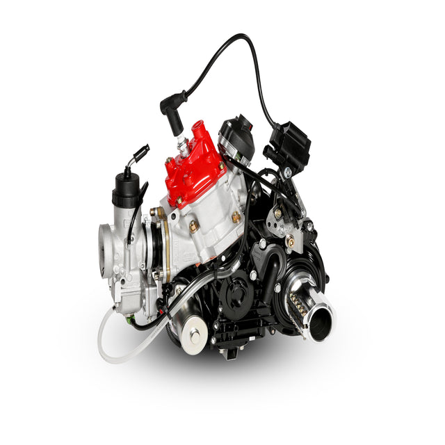 Rotax 125 DD2 Engine Package - Power Republic - Online Kart Shop - Gold Coast - Brisbane