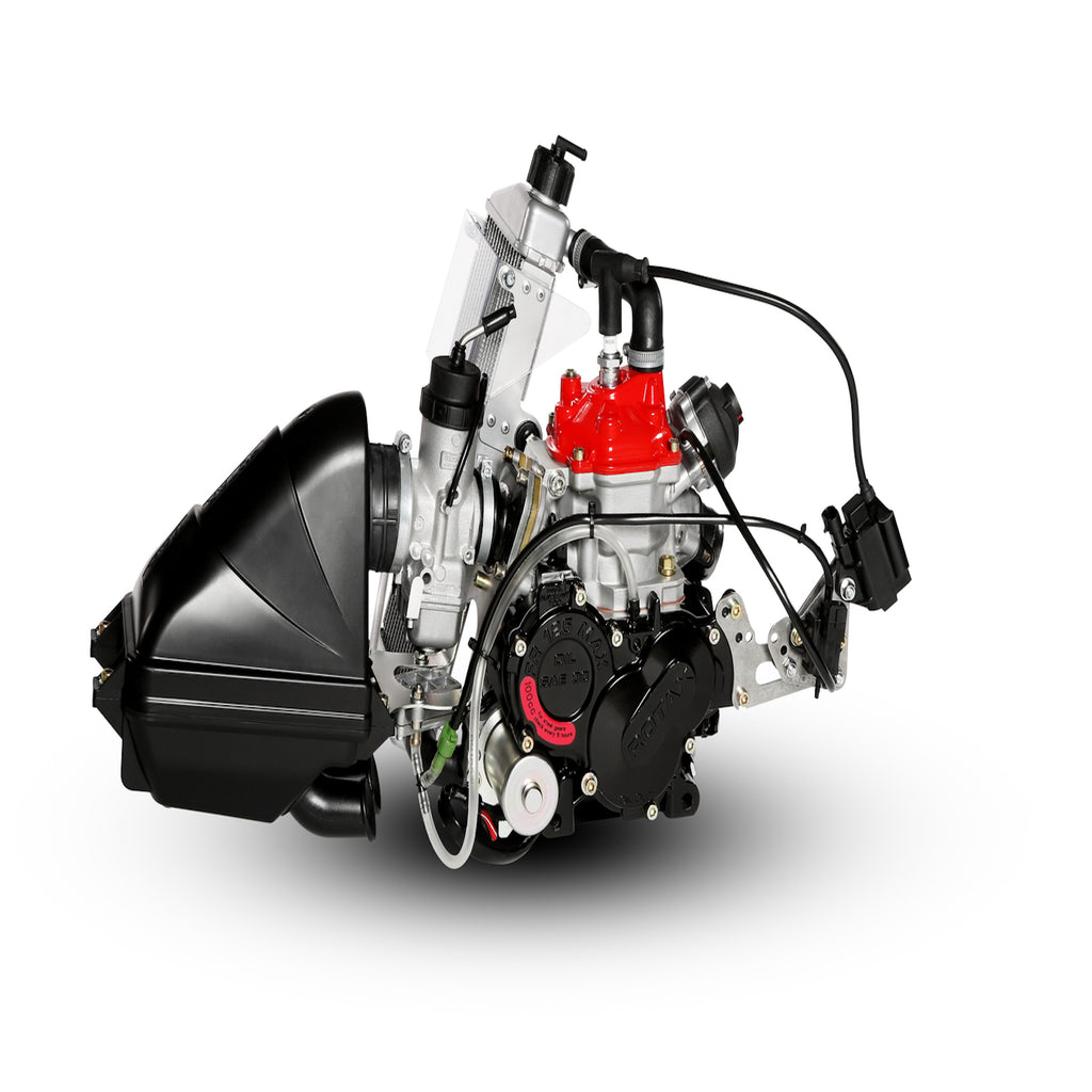 Rotax 125 Senior Max Engine Package - Power Republic - Online Kart Shop - Gold Coast - Brisbane