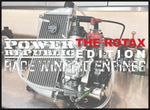 RACE WINNING ENGINES - THE ROTAX EDITION - PART ONE TOP END REBUILD