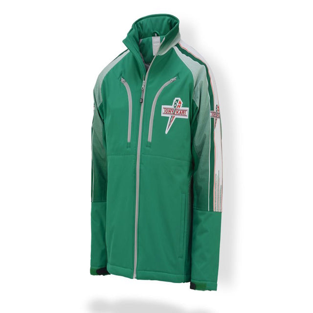 Tony Kart Wind Jacket - Power Republic - Online Kart Shop - Gold Coast - Brisbane