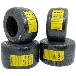 Dunlop KT14 Wet Tyre - Power Republic - Online Kart Shop - Gold Coast - Brisbane