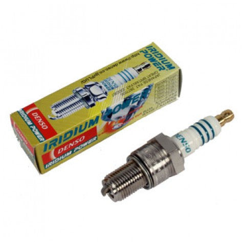 Denso Spark Plug - Power Republic - Online Kart Shop - Gold Coast - Brisbane