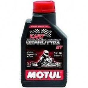 Motul Grand Prix Kart Oil - Power Republic - Online Kart Shop - Gold Coast - Brisbane