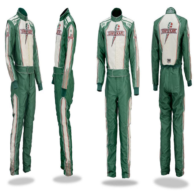 OMP Tony Kart Race Suit - Power Republic - Online Kart Shop - Gold Coast - Brisbane