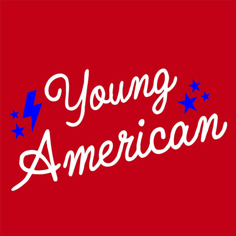 Young American Playlist