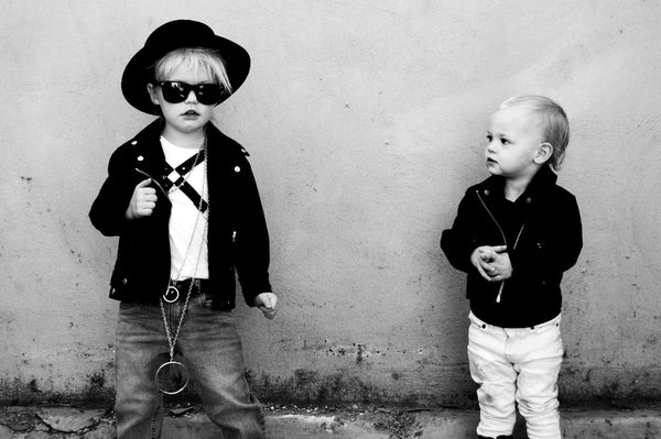toddler depeche mode halloween costume