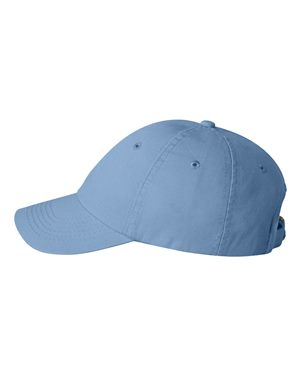 Adult's Canvas Hat (4 colors)
