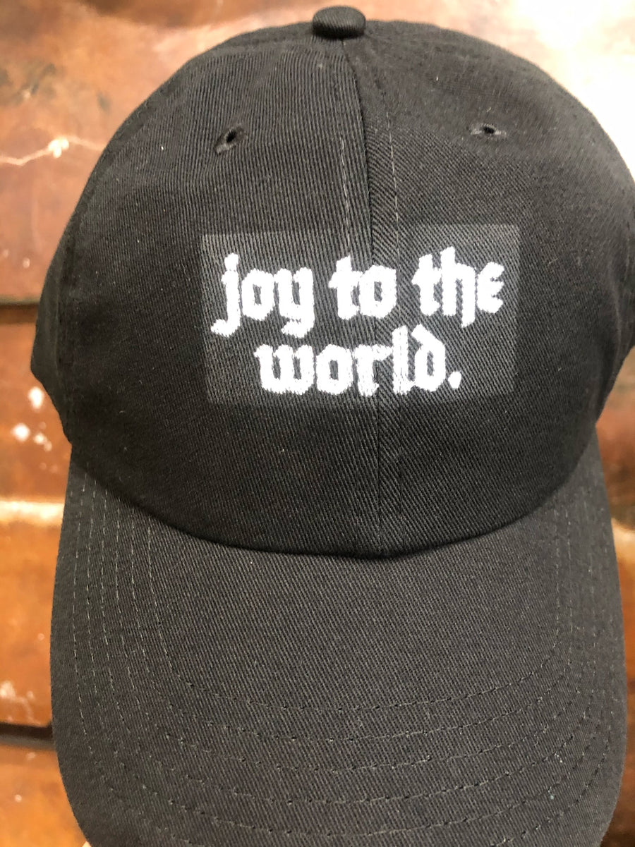 Joy to the World Hat for Adults (As-Is #18)