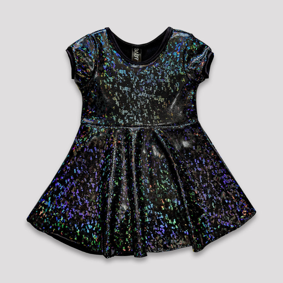 The Sorceress Skater Dress