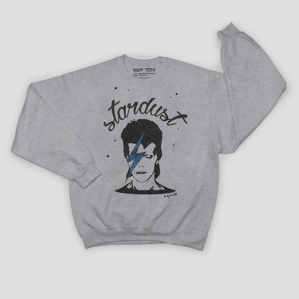 """Stardust"" Fleece Sweatshirt for Kids"