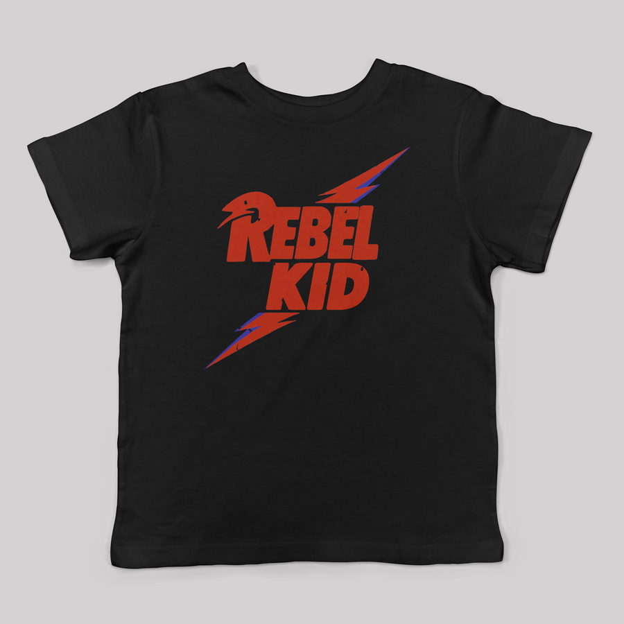 Rebel Kid Tee