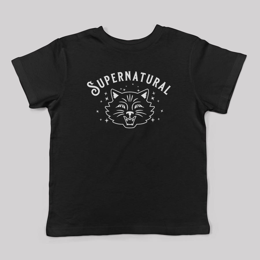 Supernatural Kids Tee - Baby Teith