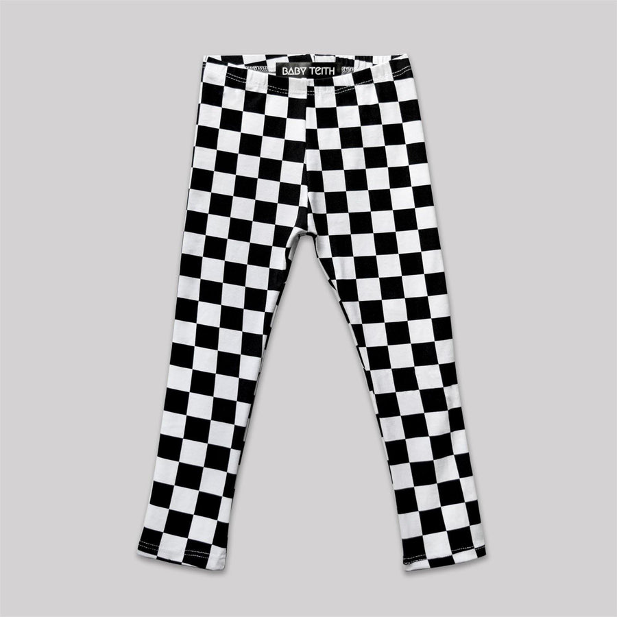 Check Mate Leggings