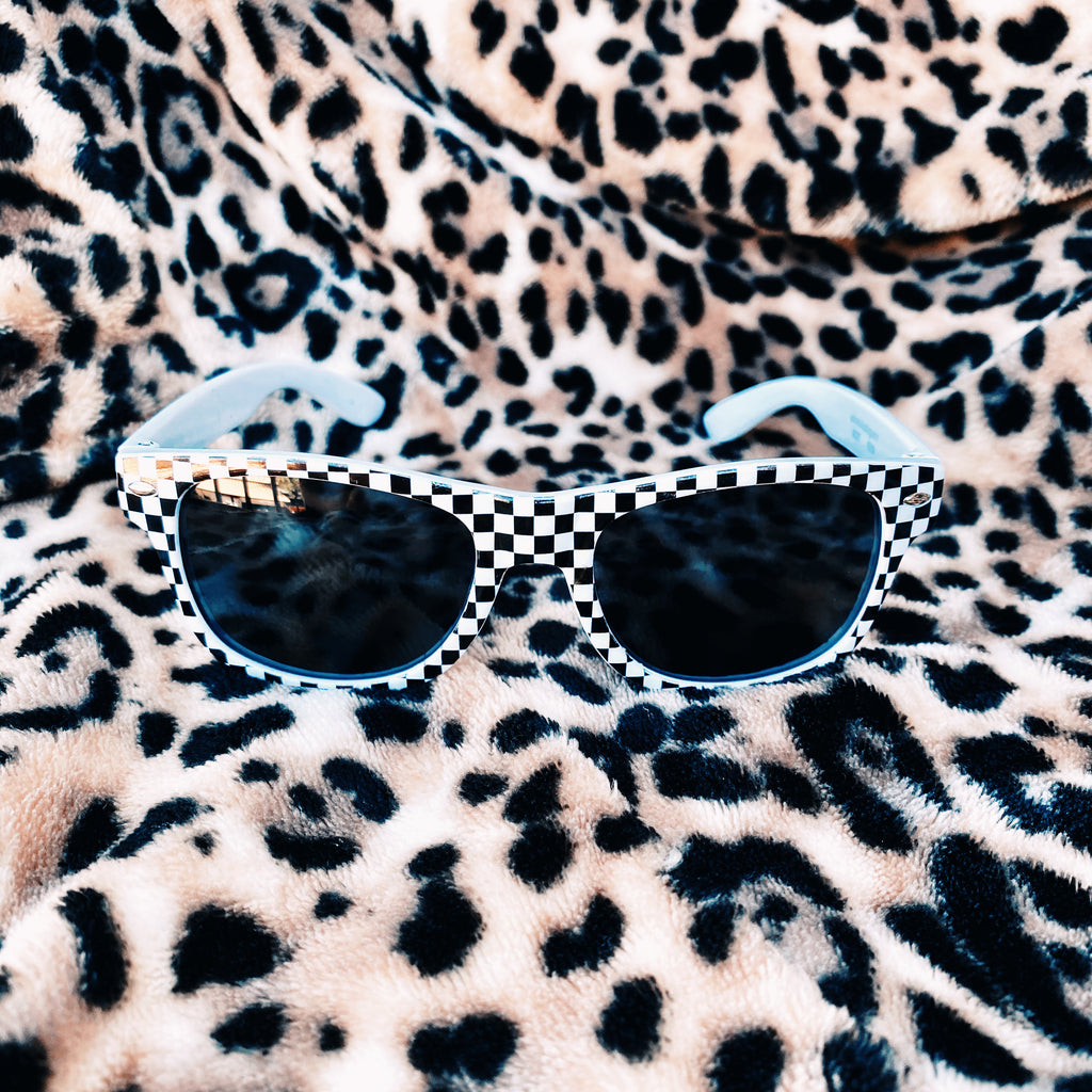 Check Mate Kids' Sunnies