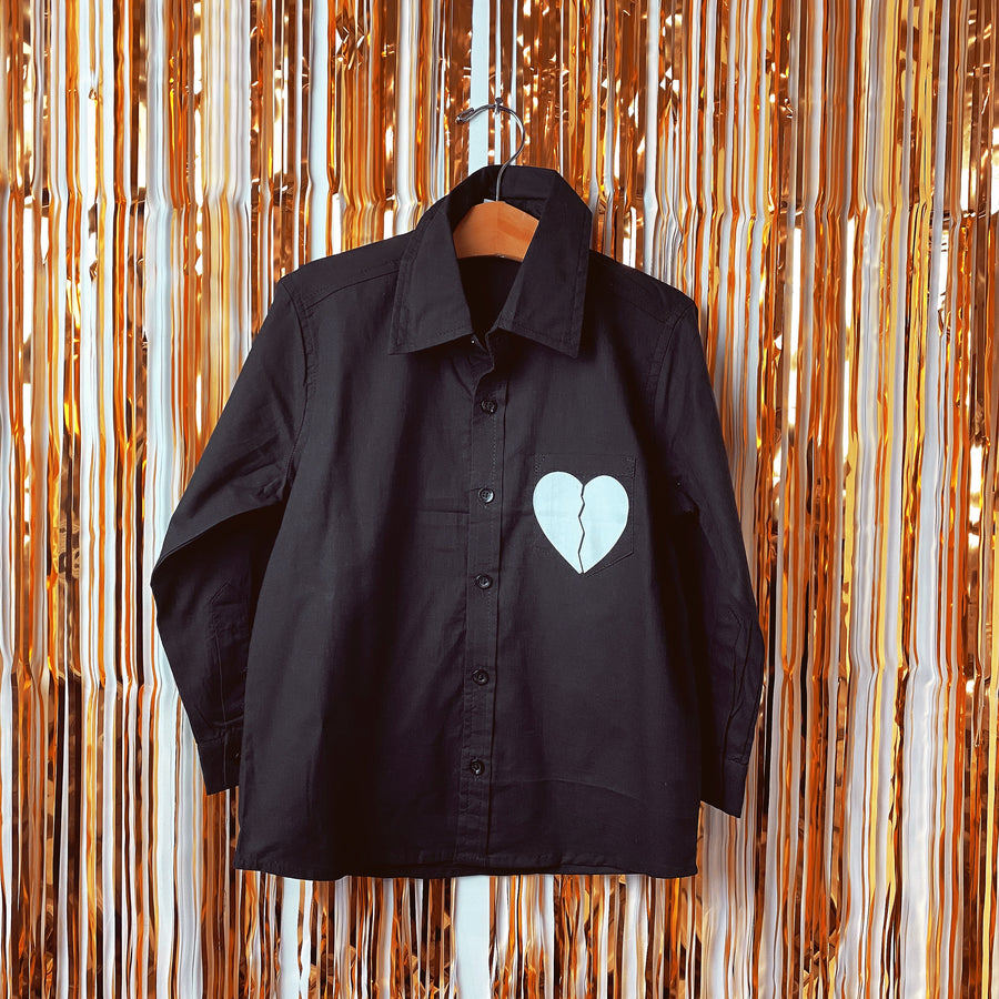 Toy Division Kids Button-Down Shirt (Limited Special Buy)