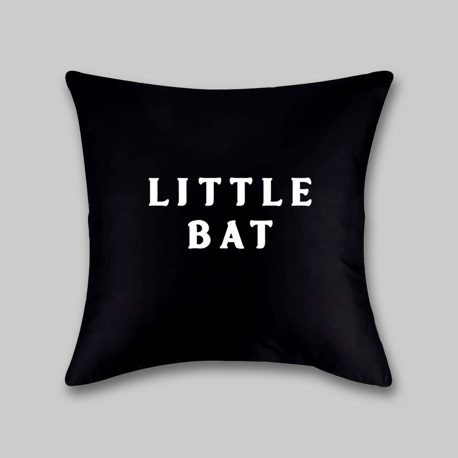 Little Bat Pillow