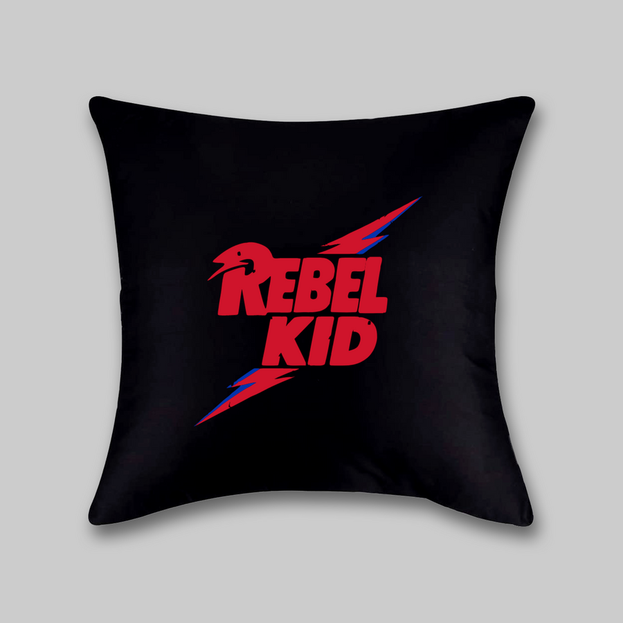 Rebel Kid Pillow