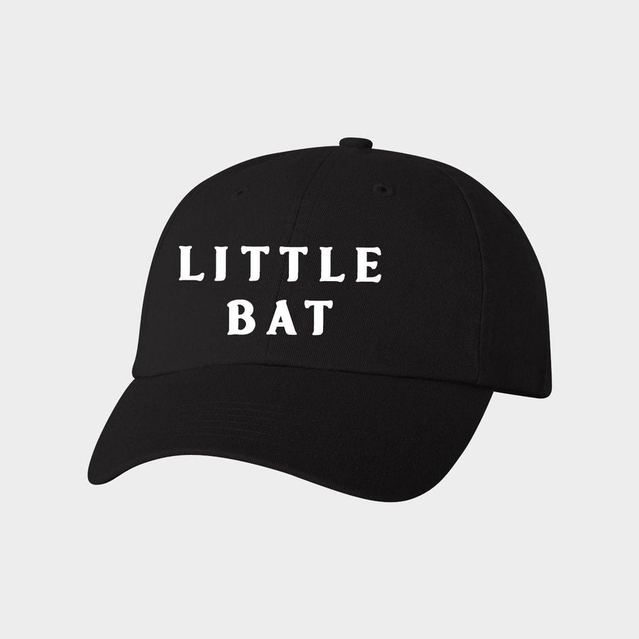 Little Bat Hat for Kids