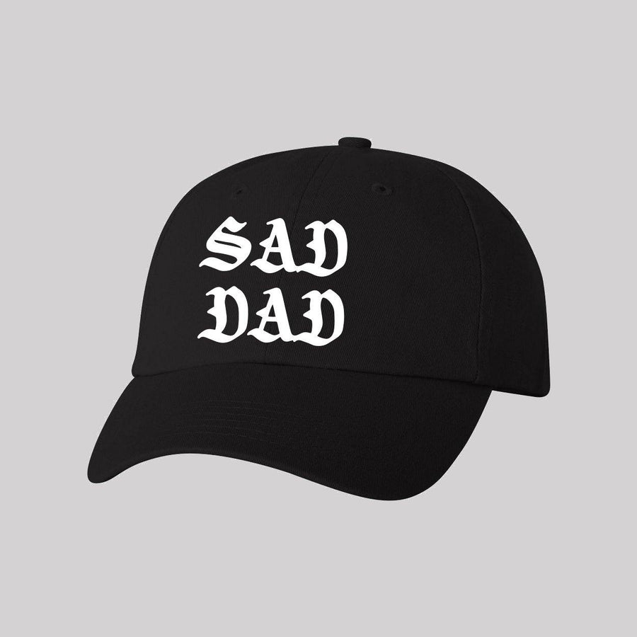 Sad Dad Hat - Baby Teith