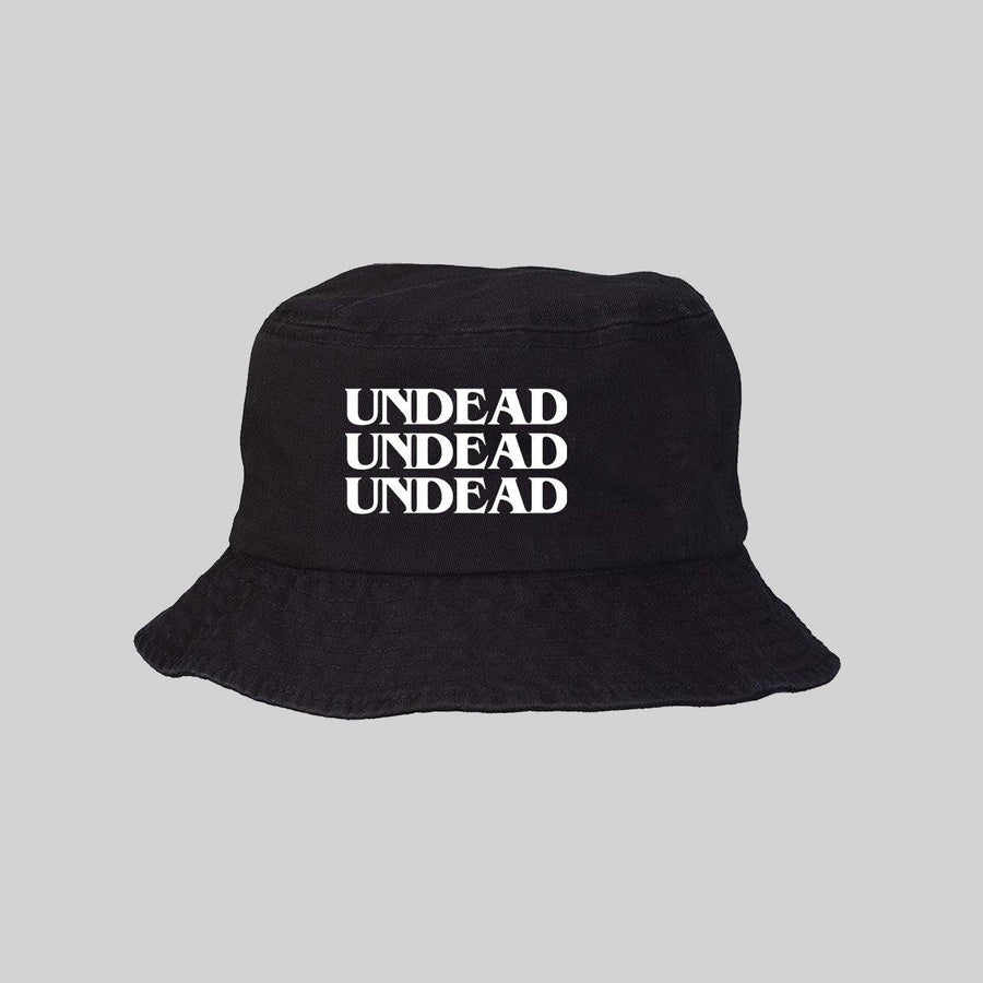 Undead Bucket Hat for Adults