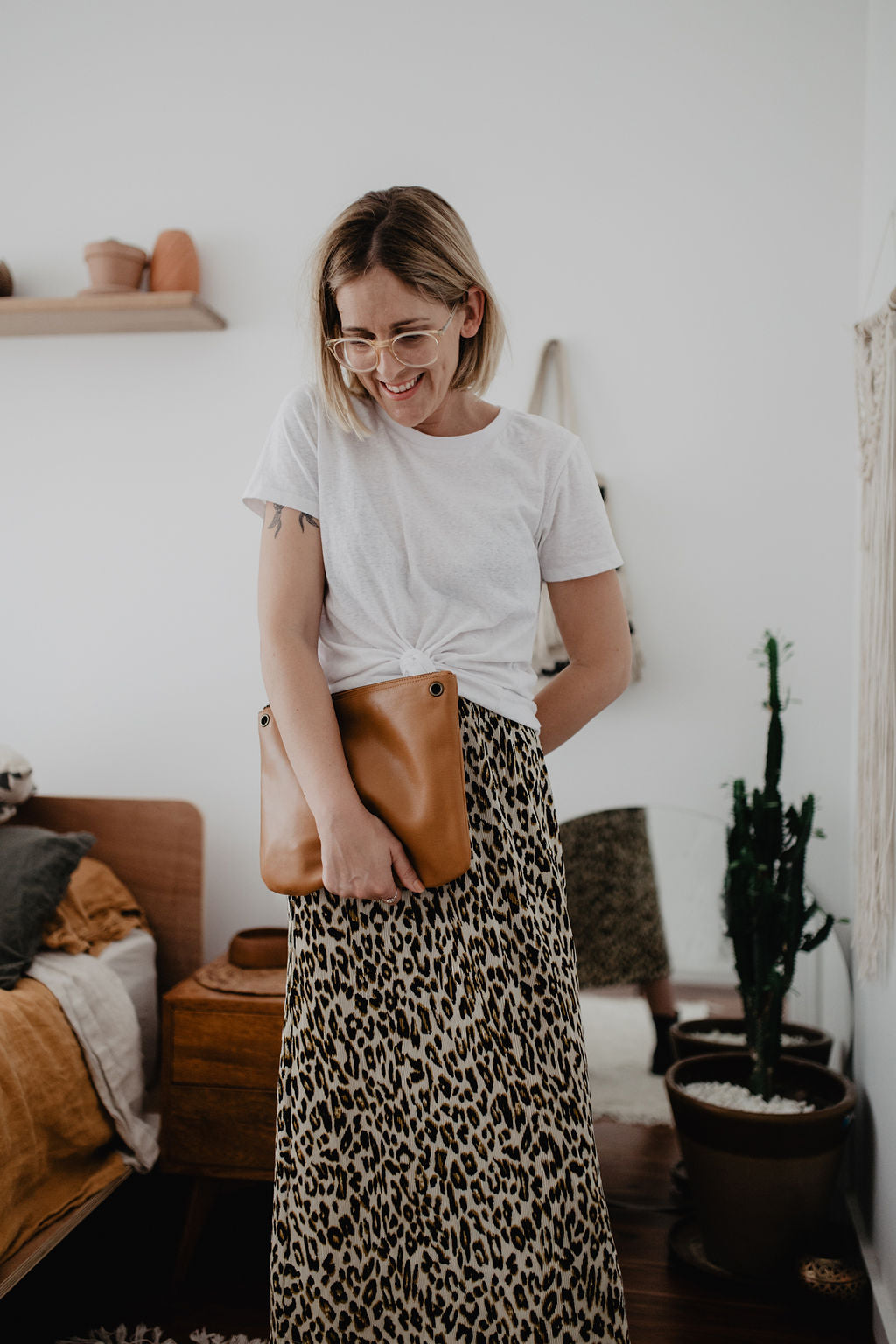 Behind The Bag: Holii Carmody, Photographer