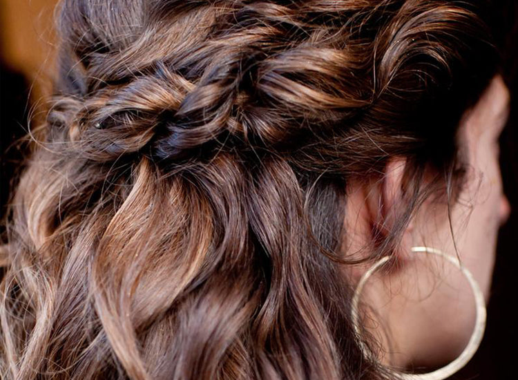 Tutorial for the beautiful nautical rope braid!
