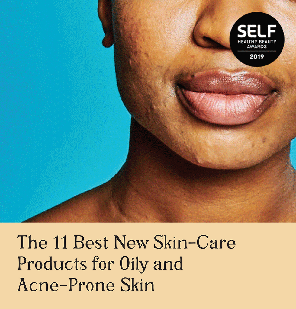 11 Best New Skincare Products for Oily and Acne Prone Skin