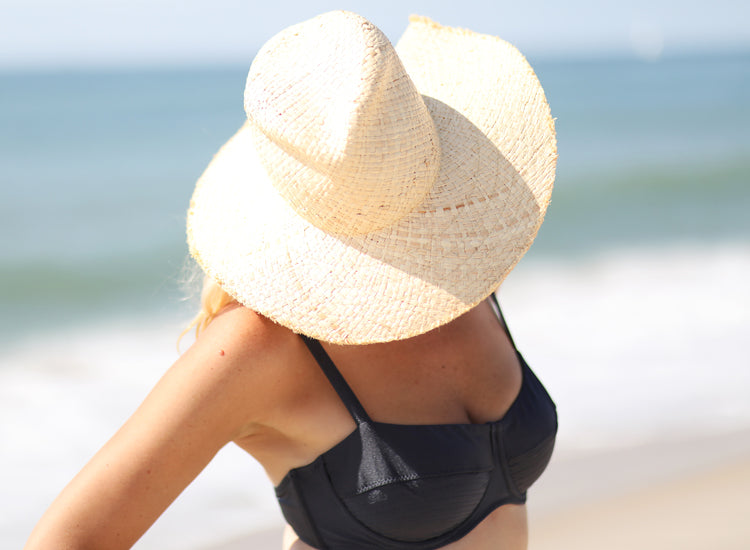 Protect Your Hair and Skin from Summer Dry-Out