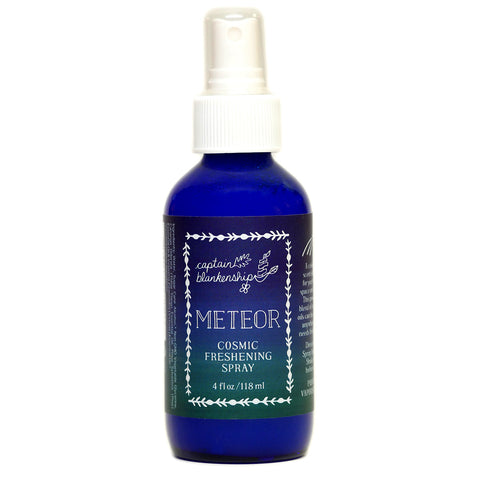 Meteor Cosmic Freshening Spray