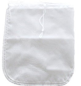 Nut Milk Bag PREMIUM DrawString by Bright Kitchen