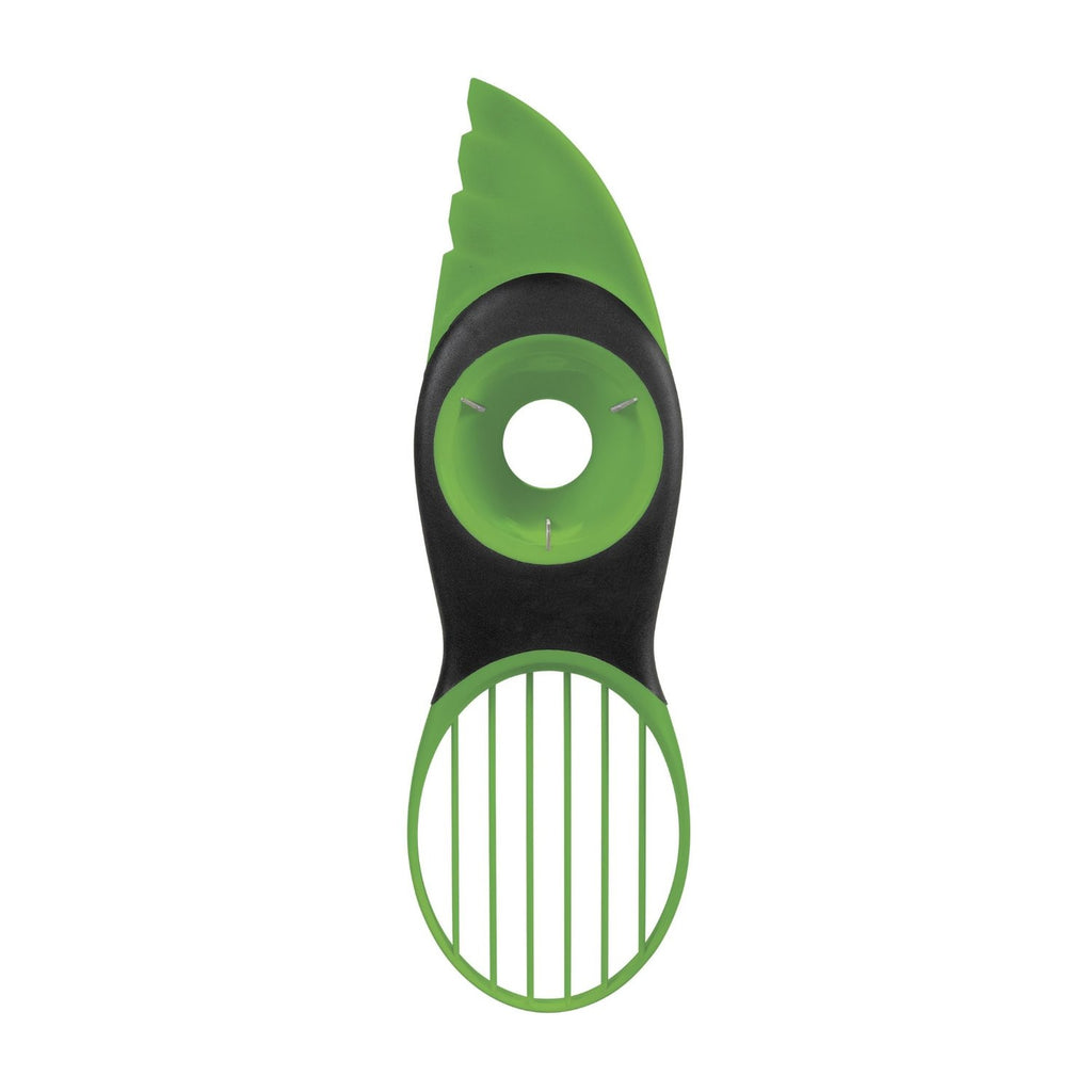 Avocado 3 in 1 Slicer Opener Tool