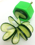 Cucumber Spiralizer Slicer