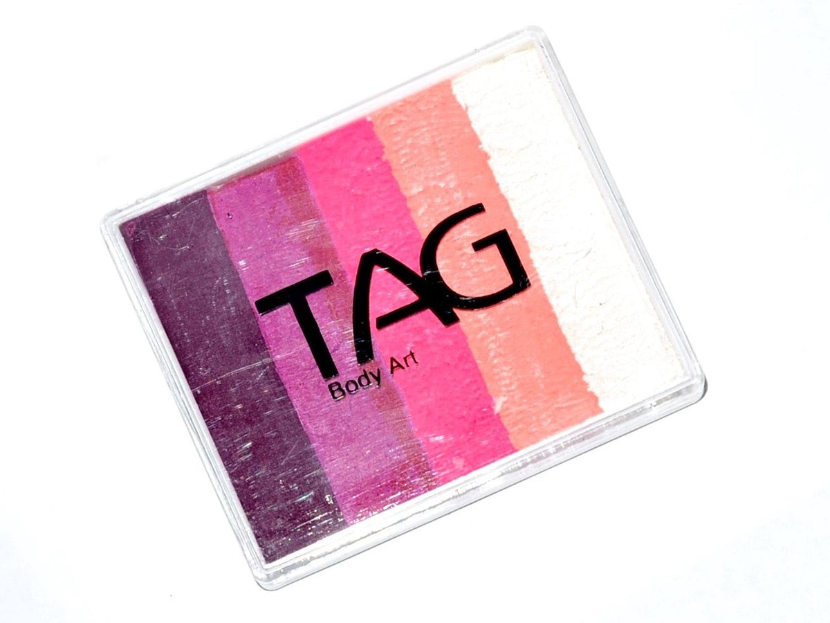TAG Rainbow Cake 50gm Awesome Aurora (custom)