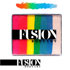 FUSION RAINBOW CAKE 50gm FX Unicorn Magic