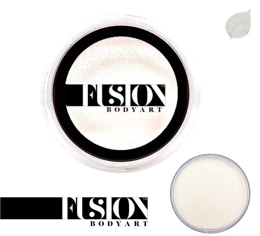 FUSION PEARL Fairy White 25gm