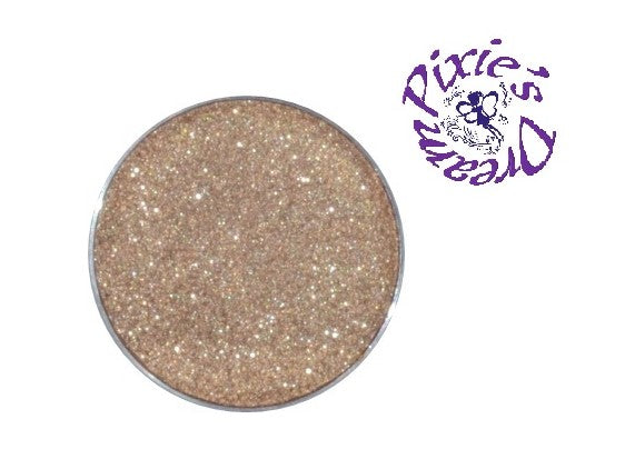 Pixie's Dream Powder Shimmer GLAM GOLD (36mm refill pan)