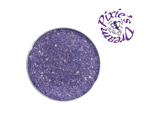 Pixie's Dream Powder Shimmer PURPLE PIXIE (36mm refill pan)