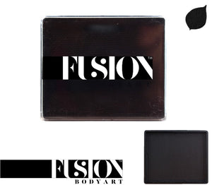 FUSION PRIME Strong Black 50gm