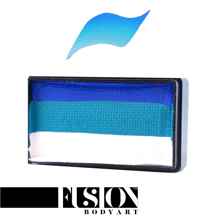 FUSION ONE STROKE 30gm Ocean Breeze