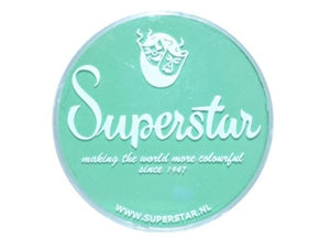 SUPERSTAR 45gm Pastel Green 109
